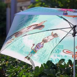 超輕摺合傘