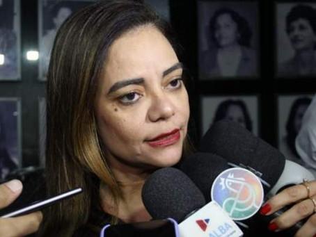 """""""Fui a única candidata do PT que se lançou logo depois do segundo turno"""", diz Cibele"""