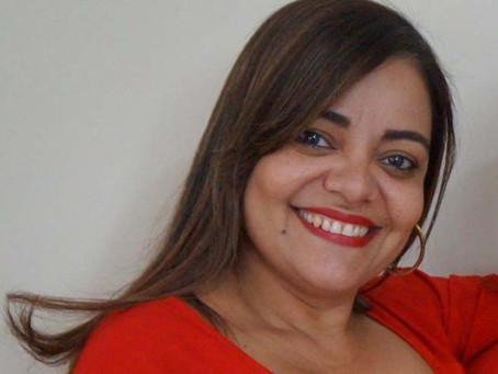 Cibele Carvalho: entrevista no site Bahia Municípios
