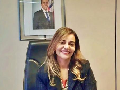 Entrevista de Cibele Carvalho no site Bahia Econômica
