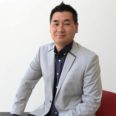Dickson Oi, Managing Principal