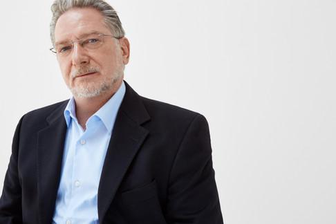 Alan Burks, President