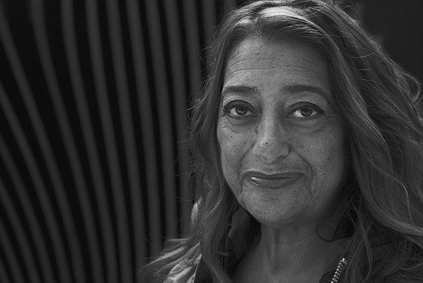 """I started out trying to create buildings that would sparkle like isolated jewels; now I want them to connect, to form a new kind of landscape, to flow together with contemporary cities and the lives of their peoples."" – Zaha Hadid (1950-2016)"