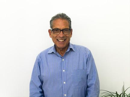 David Fernandez, Senior Architect