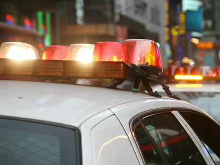 NY Police Officer Fired After Saying 'Blacks Are The Worst F–ing Race'