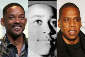 New Emmett Till Miniseries From Will Smith and Jay Z Gets a Writer
