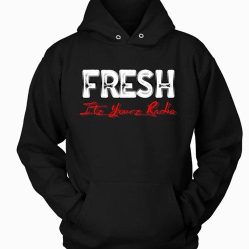 ItzYourzRadio - Fresh Hoodie