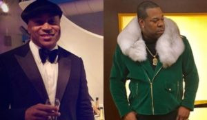 LL Cool J and Busta Rhymes Tapped By Republican to Lead New Hip-Hop Based Political Party