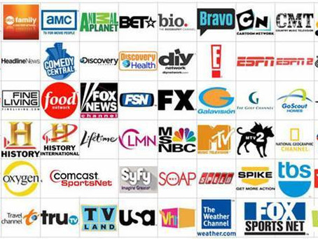 Promote Your Product, Service or Event on Major Cable Network TV