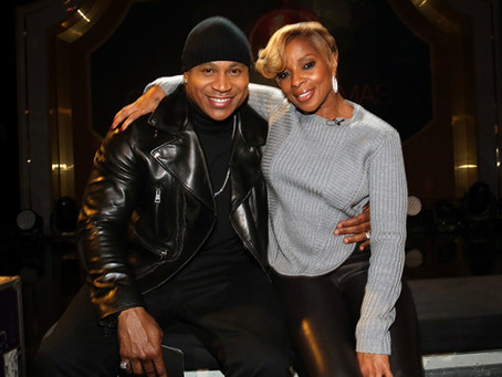 ItzYourzRadio: LL Cool J x Mary J. Blige Mix