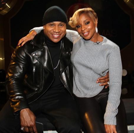 ItzYourzRadio: LL Cool J x Mary J. Blige Mix