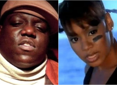 Lifetime's 'Hopelessly In Love' To Look Into The Romantic Lives Of The Notorious B.I.G.