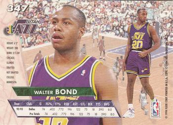 Former NBA Hooper Walter Bond Offers Four Peak Performance Points