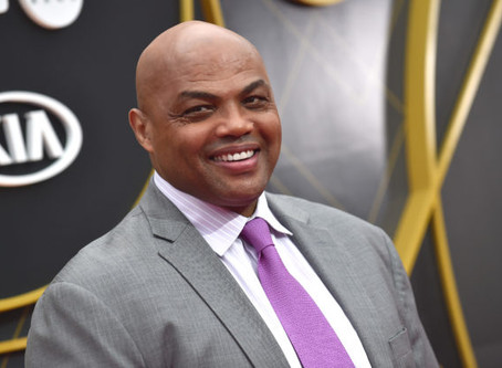 NBA Hall of Famer Charles Barkley Donates $1M to Historically Black Miles College in Alabama
