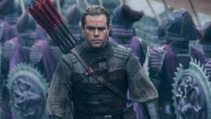 Matt Damon Makes Distinction Between 'Whitewashing' and White Saviors Following Criticism of 'The Gr