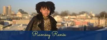 R&B Music | 15 Year Old Singing Sensation Ramsey Renee Is Here!!!