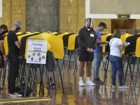 California Passes Prop. 17, Grants Parolees Voting Rights