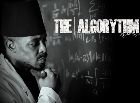 "4th Disciple of The Wu Drops ""Algorythm"""