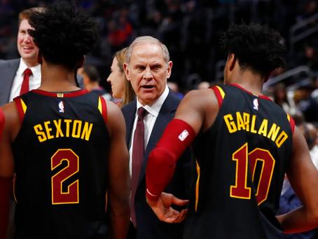 NBA Coach Calls Players 'Thugs'