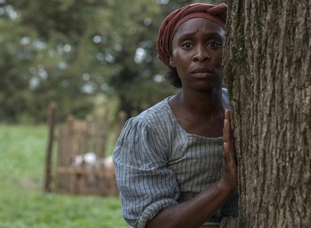 "Regal MacArthur Center to offer free screenings of ""Harriet"" for Black History Month"