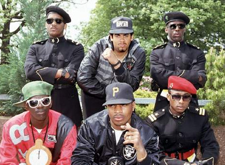 Public Enemy to Perform at Bernie Sanders' L.A. Rally