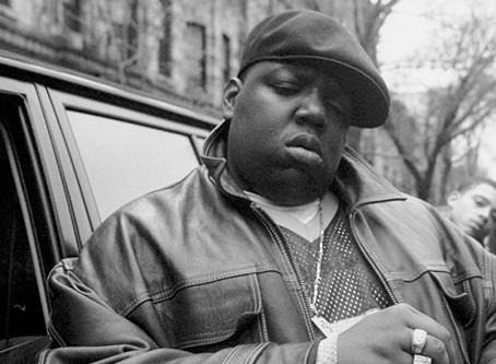 The Notorious B.I.G. Selected For Rock And Roll Hall Of Fame Class Of 2020