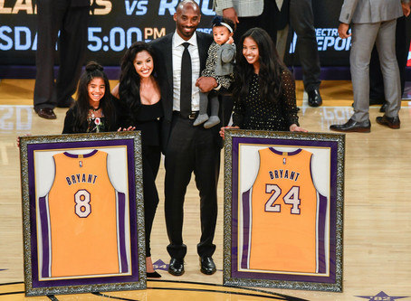 Dr. Dre Produces Incredible Kobe Tribute Video