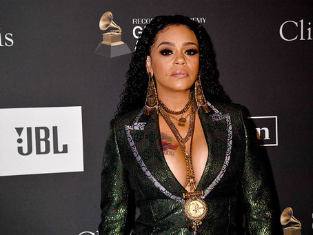 Faith Evans Calls Out Lifetime For Flipping The Script With New Documentary