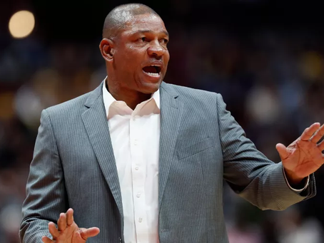 Doc Rivers, Carmelo Anthony And Others Join NBA's Social Justice Coalition