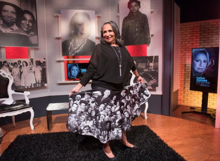 Cathy Hughes Appointed Namesake for Howard's School of Communications