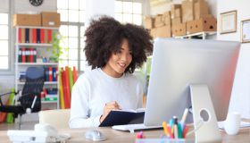 Backstage Capital Invests $36M In Black Women Founders
