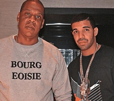 Funk Flex Says Why Jay Z Isn't On Social Media; Drake Is Better