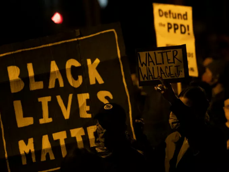 Family of Walter Wallace, Jr. Doesn't Want Officers Charged With Murder