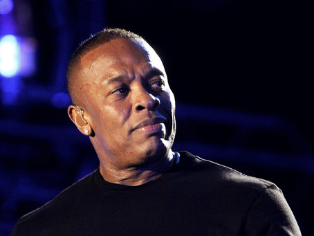 Dr. Dre Is Named Top-Earning Musical Artist Of The Decade
