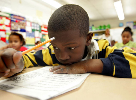 WHAT IF THE UNITED STATES PROVIDED AN EQUAL AND EQUITABLE EDUCATION TO POOR STUDENTS? LEARNING FROM