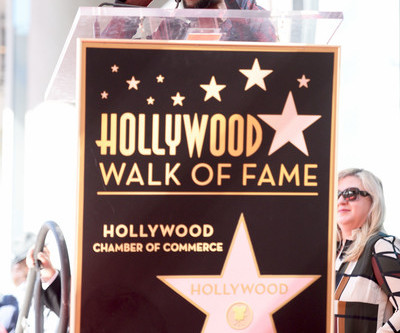 Ice Cube, Halle Berry Support Kevin Hart at Hollywood Walk of Fame Ceremony (Watch)