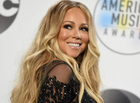 Mariah Carey Becomes First Artist To Earn A No. 1 Single In Four Different Decades