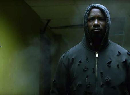 Luke Cage: Fear of a Black Super Hero