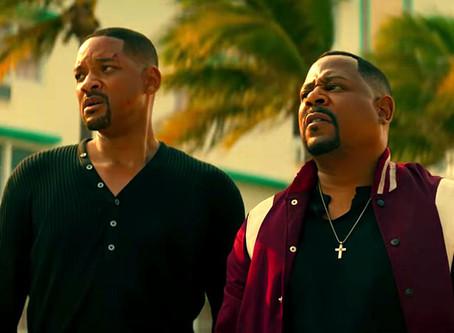 DJ Khaled Executive Produces 'Bad Boy For Life' Soundtrack
