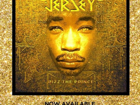 Bizz The Prince Drops By ItzYourzRadio