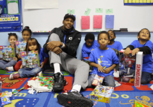 Kevin Durant Helps Oklahoma School Build All-New Facility to Serve Homeless Children
