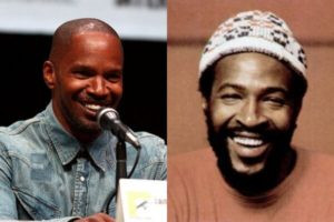Marvin Gaye Family OKs Jamie Foxx to Bring Singer's Life to the Small Screen
