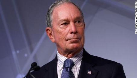 Bloomberg Is Paying People $2500 A Month On Social Media To Promote Him