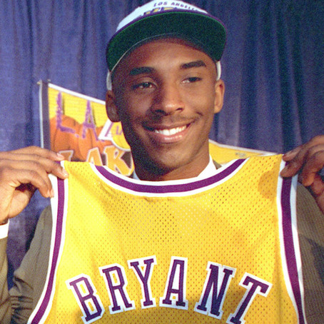 FEATURE: Kobe Bryant.. Still Mamba