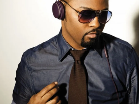 Legends Check-in with Musiq Soulchild