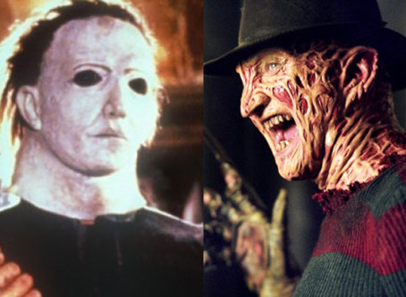 NO JOKE: Freddy Kruger Snapped and Shot Five People at Halloween Party
