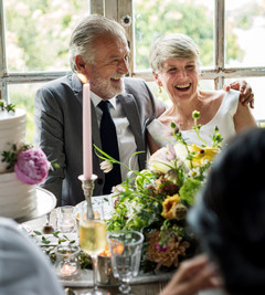 """Questions for Couples of All Ages to Ask Before Saying """"I Do"""""""