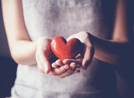 Charitable Giving - Smart Ways to Give, Now and in the Future