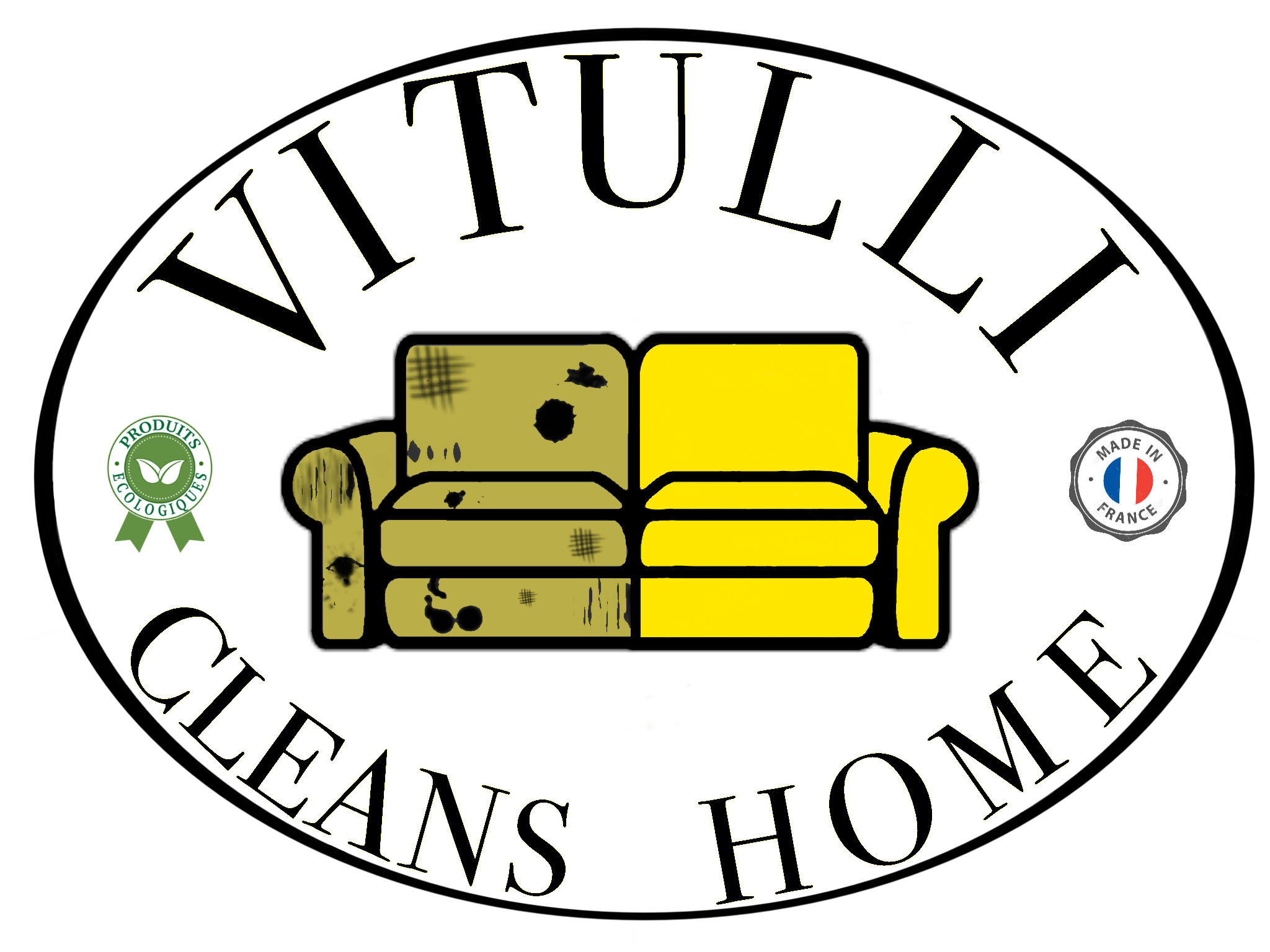 Vitulli cleans home
