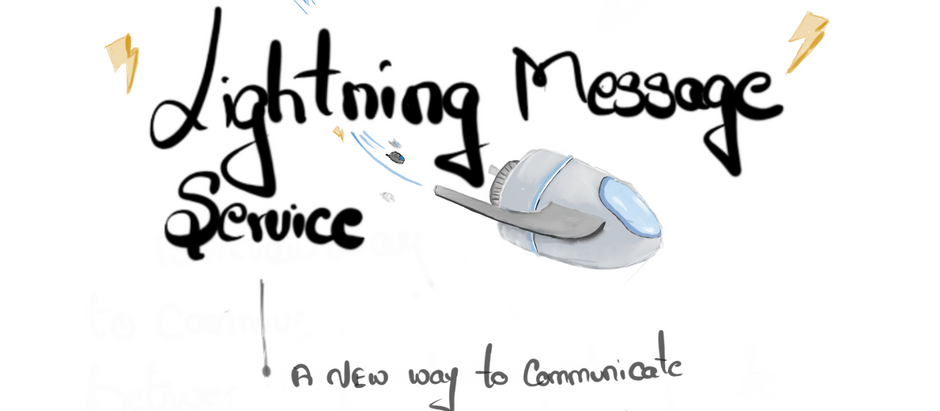 Lightning Message Service | RS